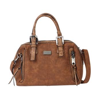 Picture of Shoulder bag Olivia, brown