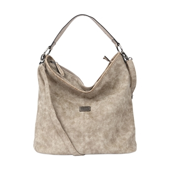 Picture of Shoulder bag Betty, beige mix