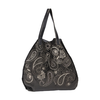Picture of Shoulder bag Tiffany, taupe