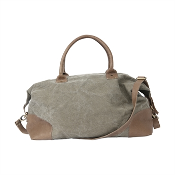 Picture of Weekend bag London, khaki