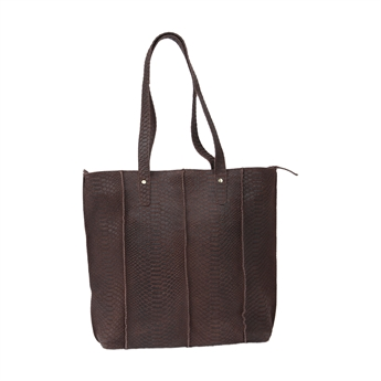 Picture of Shoulder bag Clara, brown
