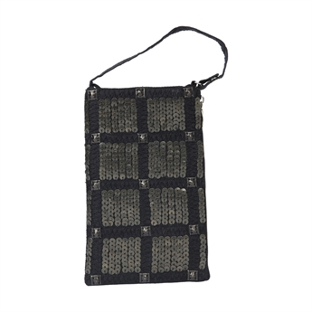 Picture of Mini clutch Grace, black