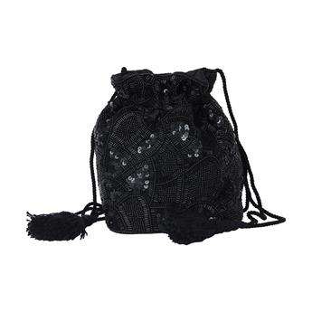Picture of Pouch Evita, black