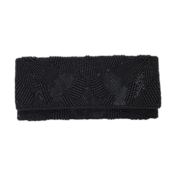 Picture of Clutch bag Ruby, black