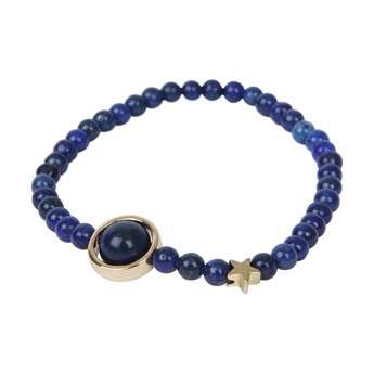 Picture of Bracelet Vanessa, blue