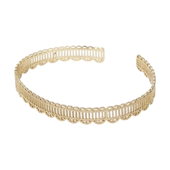 Picture of Bangle Katlyn, gold