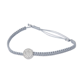 Picture of Bracelet Friendship, silver