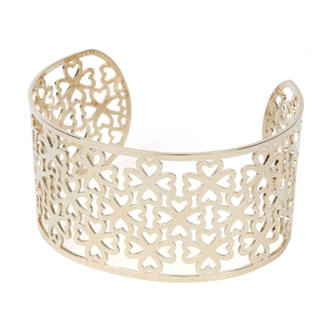 Picture of Bangle Allie, gold