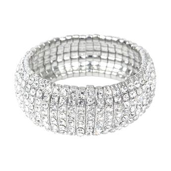 Picture of Bracelet Rosarno, silver