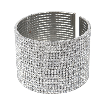 Picture of Bracelet Calabria, silver