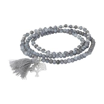 Picture of Bracelet Anastasia, grey