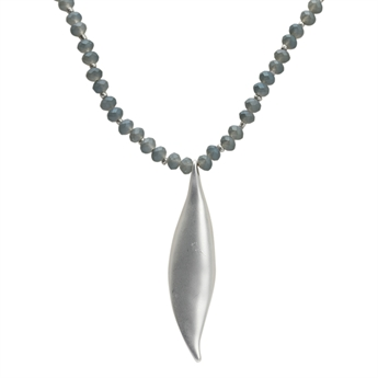 Picture of Necklace Kate, silver