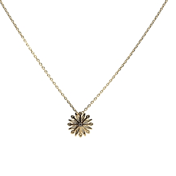 Picture of Necklace Ella, gold plated