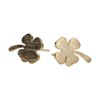 Picture of Earring Charlotte, gold plated