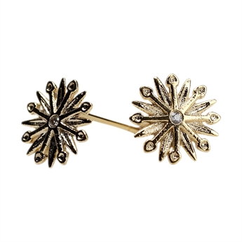 Picture of Earring Ella, gold plated