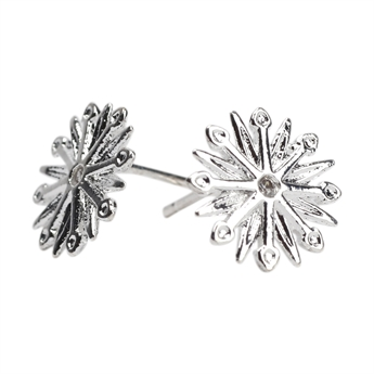 Picture of Earring Ella, silver plated