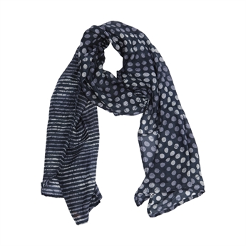 Picture of Scarf Alicia, navy