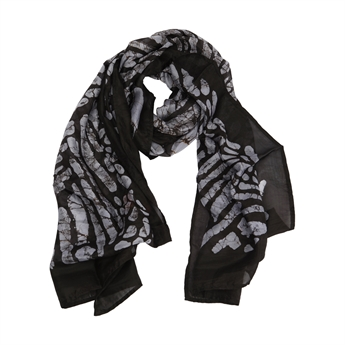 Picture of Scarf Ester, black