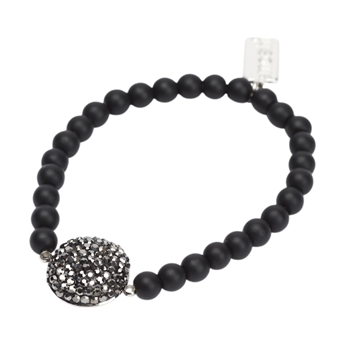 Picture of Bracelet Juliette, black
