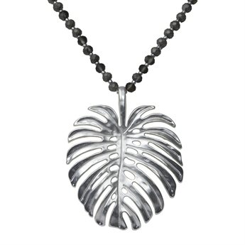 Picture of Necklace Melody, silver