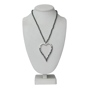 Picture of Necklace Juliana, silver