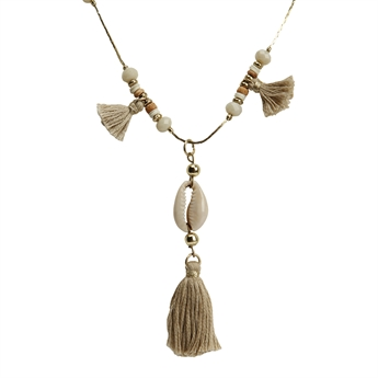 Picture of Necklace Lillian, nature