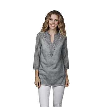 Picture of Tunic Savannah, grey