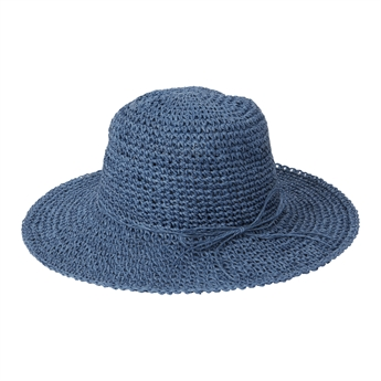 Picture of Hat Marseille, blue