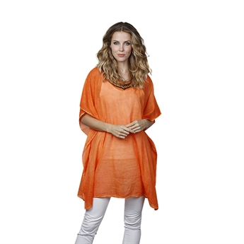 Picture of Kaftan San Remo, orange