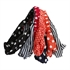 Picture of Hairband Candy, red/blue/black/pink