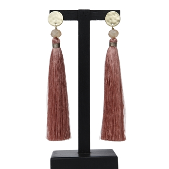 Picture of Earring Maya, dusty pink