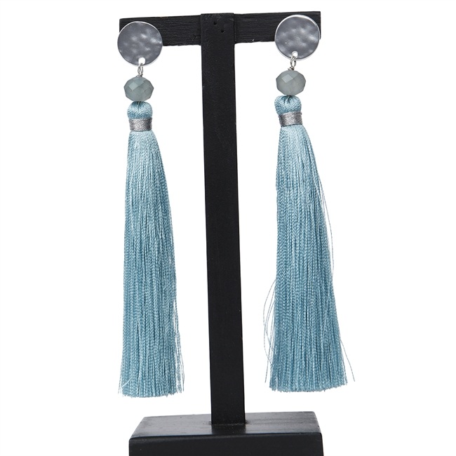 Picture of Earring Maya, turquoise