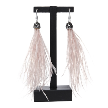 Picture of Earring Esther, pink