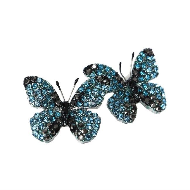 Picture of Earring Scarlet, turquoise