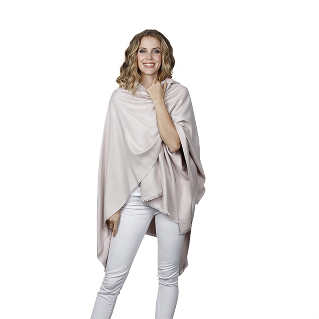 Picture of Poncho Davos, beige