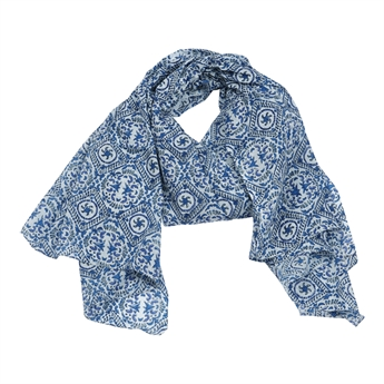 Picture of Scarf Nova, grey