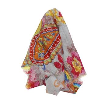 Picture of Mini scarf Laura, multi