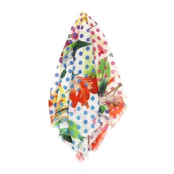 Picture of Mini scarf Lexi, multi