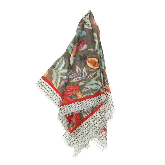 Picture of Mini scarf Miranda, multi