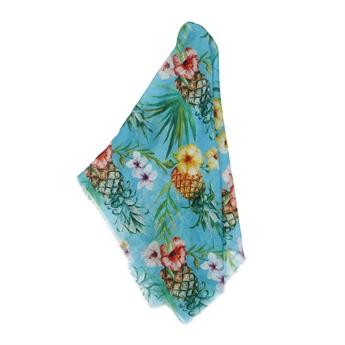 Picture of Mini scarf Katilyn, multi