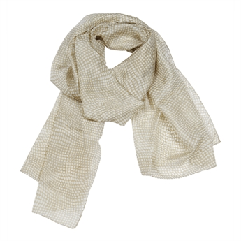 Picture of Scarf Honfleur, beige