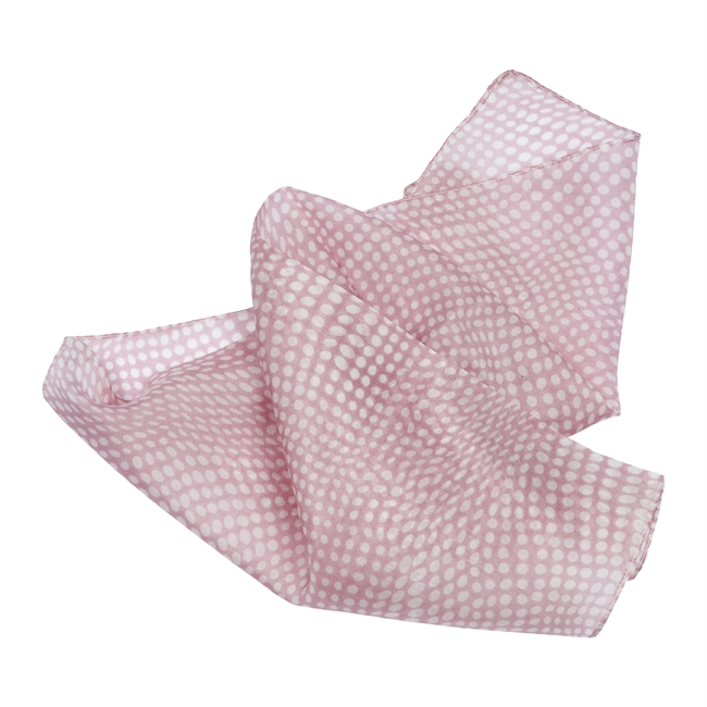 Picture of Mini scarf Honfleur, pink