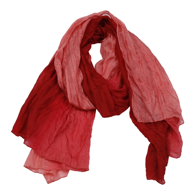 Picture of Scarf Abbey, red
