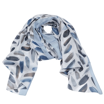 Picture of Scarf Alexia, blue