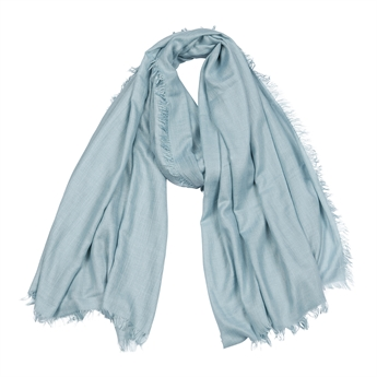 Picture of Scarf Capri, lt blue