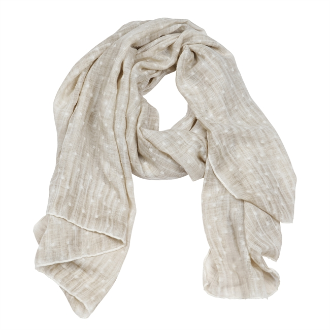 Picture of Scarf Mariah, beige