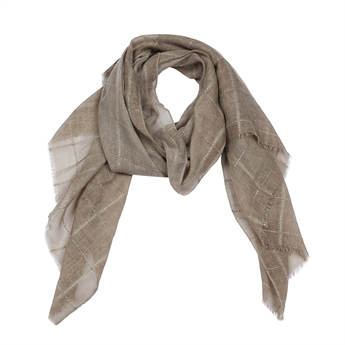 Picture of Scarf Mckenzie, taupe