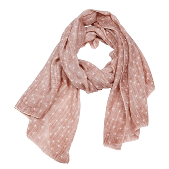 Picture of Scarf Mariah, lt pink