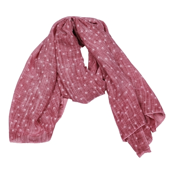 Picture of Scarf Mariah, fuschia