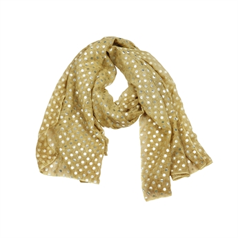 Picture of Scarf Eloise, yellow